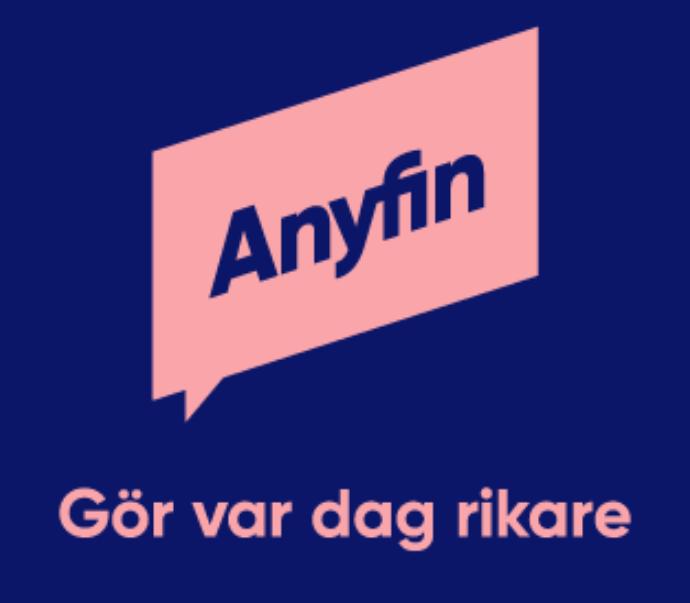 Bra lån hos Anyfin