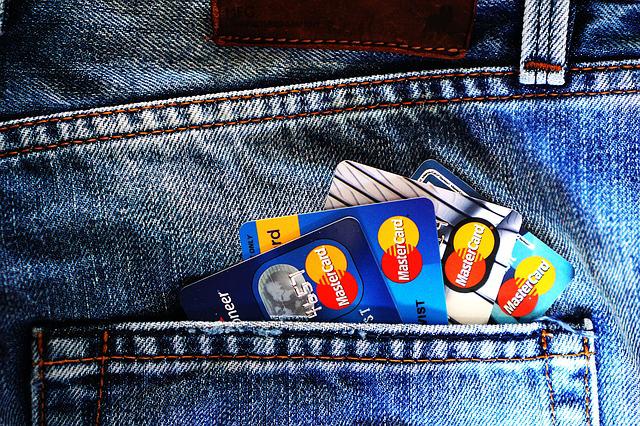 outnyttjade krediter