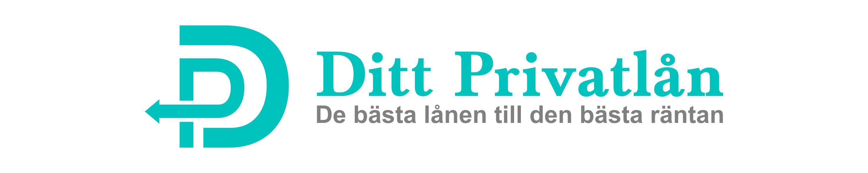 dittprivatlån logo
